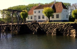 Sommer aktiviteter i og omkring Ærøskøbing 2020