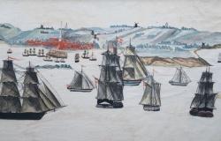 Smugleri, skippere og langfart